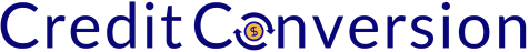 Credit Conversion Logo